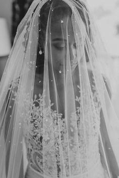 Custom Casey Jeanne Veil and Wedding gown <3 Ncedi & Marupeng - Molenvliet - Sneak Peak | Vivid Blue Photography & Video