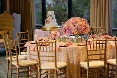 A Romantic Blush, Mint and Gold Wedding Mint Gold Weddings, Table Settings, Reception, Blush, Romantic, Table Decorations, Detail, Floral, Home Decor