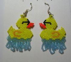 Rubber-duckies
