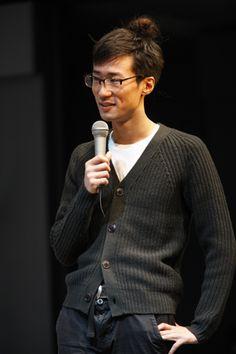 工藤さんはセイゴオが注目する34歳の世界放浪者にして世界編集者。アジアを放浪しスェーデンで猪子寿之氏と出会い、書籍と電子の未来に関心をもちチームラボに参画