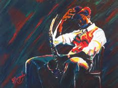 Saxophone player is done with acrylic on stretched canvas . All sides are painted giving the buyer choice to frame or not frame . Sonny Rollins, Saxophone Players, Canvas, Anime, Fictional Characters, Etsy, Paintings, Decoration, Art