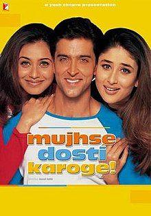 19+ Hrithik Roshan Kareena Kapoor Rani Mukherjee Ka Film