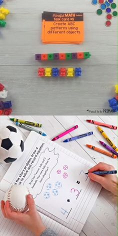 Mindful MATH for Kindergarten is a 10 unit math curriculum. Units include numbers to 5, 10, and 20, addition and subtraction to 10, counting to 100, geometry 2D & 3D shapes, sorting, patterning, measurement, and graphing. #mathactivities #teachingmath #numbers #numbersense #addition #mathprintables #mathworksheets #kindergartenmath #kindergarten