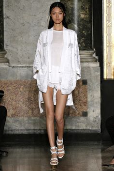 emilio pucci  Mediterranean Blick: Best of MFW. Part 2