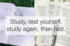Just 11 Really Helpful Study Tips From A Memory Expert