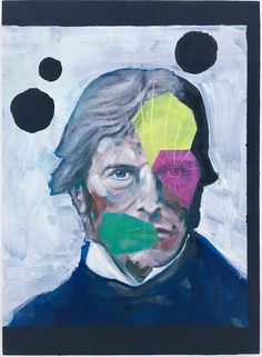 Faraday, oil on canvas, 2016 by Gunter Pusch Oil On Canvas, My Photos, Sculptures, Painting, Art, Museums, Painting Art, Kunst, Art Background