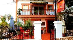 Hostal Río Mundo - 2 Star #Guesthouses - $40 - #Hotels #Spain #Riópar http://www.justigo.eu/hotels/spain/riopar/hostal-rio-mundo_29290.html