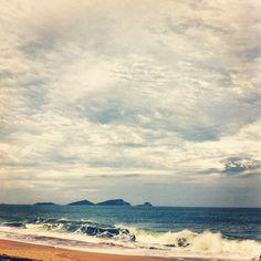 #beach #macaé