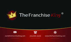 If you want to learn how to buy a franchise, The Franchise King, Joel Libava, will teach you how, step-by-step.