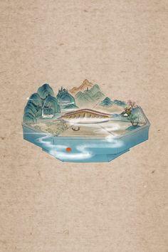 By http://www.weibo.com/u/5507569981