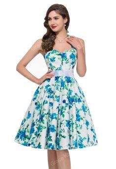 Imagenes vestidos de flores