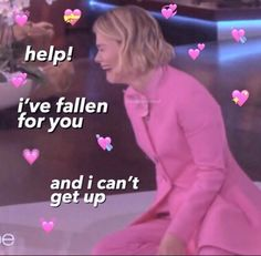Ahs Funny, Funny Laugh, Lesbian Humor, Crush Memes, Funny Reaction Pictures, Cate Blanchett, Wholesome Memes, Fb Memes, Stickers