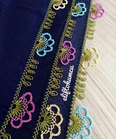 New Needle Lace Models That Anyone Can Make - new season bijouterie Arm Knitting, Baby Knitting Patterns, Knitting Socks, Crochet Patterns, Tiffany Jewelry, Moda Emo, Sunflower Tattoo Design, Needle Lace, Knit Mittens