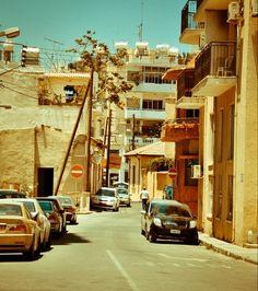 Limassol, Cyprus ... Old Town