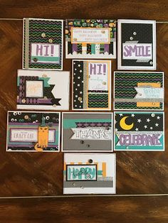 Stamp, Scrap, Craft with Judy: All Day Crop/Workshop Day!!