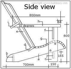 muskoka chair plans pdf ile ilgili görsel sonucu