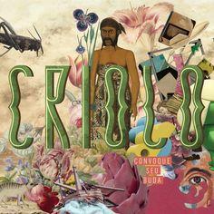 Criolo - Convoque Seu Buda (2014)