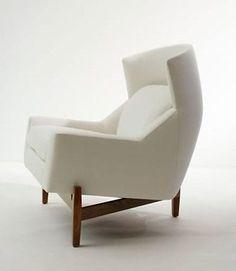 Lounge ChairsJens Risom