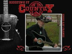 """Check out TheOtherManInBlack on ReverbNation - """"the other man in black"""" - #1 in Shreveport - thanks for putting out such good music and paying tribute to Johnny Cash."""