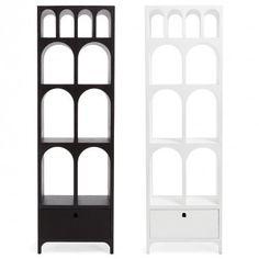 REEVESdesign Aqueduct Bookcases