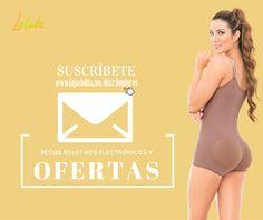 Fajas Colombianas Lolita en México: Prendas Colombianas de Alta Compresión