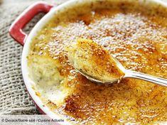 undefined Creme Dessert, Tiramisu, Deserts, Pudding, Sweets, Fruit, Breakfast, Ethnic Recipes, Food