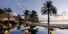 Shanti Maurice - A Nira Resort  Chemin Grenier, Mauritius