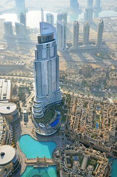 Gotas de Mel Turismo | Lua de Mel em Dubai