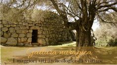 I maggiori siti archeologici in Gallura