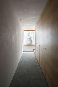 時間仕上げの家 施工事例 設計事務所とはじめる家づくり・注文住宅・自由設計の[neie(ネイエ)] | 富山 岐阜 名古屋