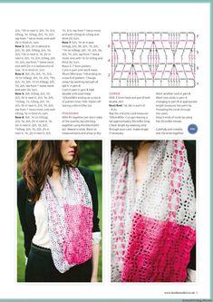 Inside Crochet №56 2014 - 紫苏 - 紫苏的博客