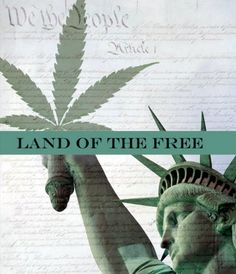 Marijuana Legalization Is Today's American Revolution