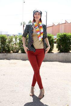 Kat Barrell, Katherine Barrell, Best Tv Shows, Capri Pants, Pretty, Women, Fashion, Moda, Capri Trousers