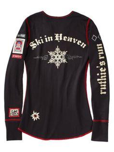 aspen ski in heaven henley
