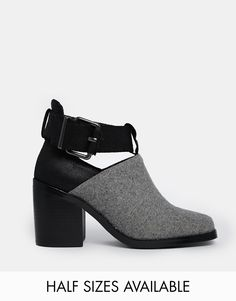 Would love this as a winter office shoe.  Shellys London