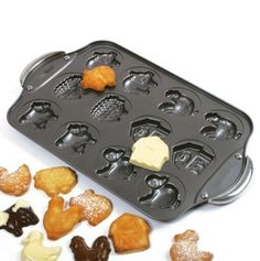 Farm Cookie Pan