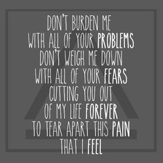 bastille two evils lyrics