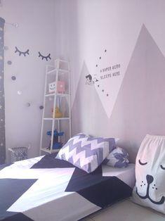 old house interior Cute Bedroom Decor, Baby Boy Room Decor, Small Room Bedroom, Girls Bedroom, Kids Bedroom Designs, Home Room Design, Baby Room Design, Aesthetic Room Decor, Decoration