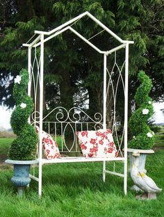 Outstanding 10 Best Garden Arch Images Garden Arbor Bench Garden Arbor Squirreltailoven Fun Painted Chair Ideas Images Squirreltailovenorg