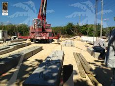 Update 3 The Hampton Villa Construction Grand Cayman Oasis Land Development Ltd