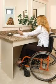 1000 Images About Wheelchair Accessible Homes Furnishings On Pinterest Wheelchairs