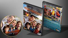 Férias Frustradas - Capa | VITRINE - Galeria De Capas - Designer Covers Custom | Capas & Labels Customizados