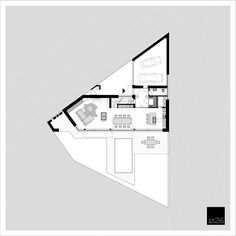 White Cubes House - Picture gallery
