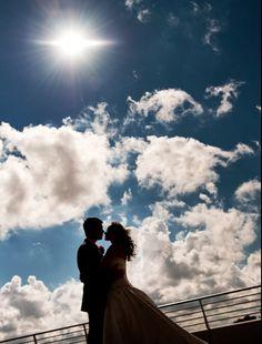 milwaukee sky, wedding