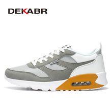 outlet store 527d9 b783c Compra zapatillas mujer deportiva sneakers y disfruta del envío gratuito en  AliExpress.com. Dekabr sneakers hombres 2018 ...
