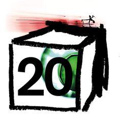 Türchen 20 unter www.schauspiel-stuttgart.de #Adventskalender