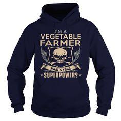 (New Tshirt Great) VEGETABLE FARMER-SUPER [TShirt 2016] Hoodies Tee Shirts