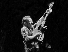 Bruce Springsteen & The E Street Band – 2013