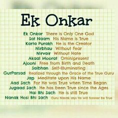 73 Best Sikh Quotes images in 2018 | Sikh quotes, Gurbani