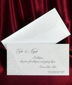 Запрошення на весілля елегантні : Весільне запрошення АL5395